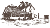 Sketch of Richmond Store Front